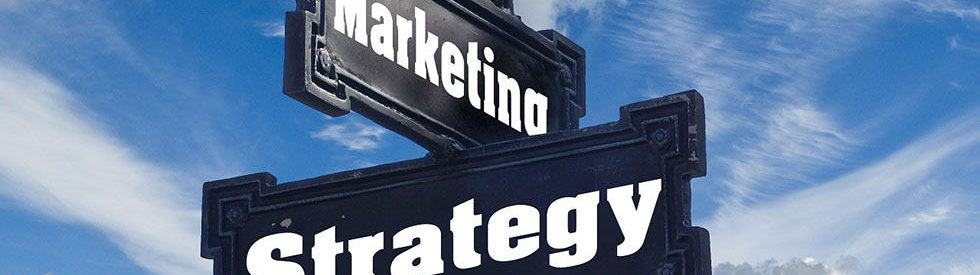 Image of marketing strategy signposts; Spire Express is cognizant of the fact that decisions must be made.